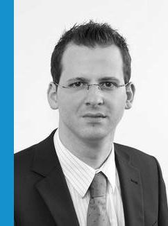 Rechtsanwalt Benjamin Ciolek